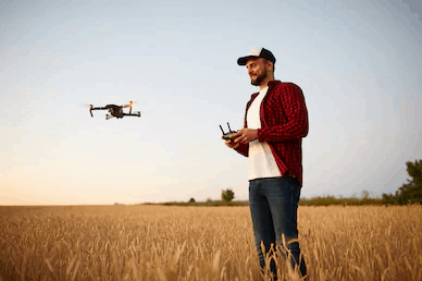 Quadcopter: Device To Capture Your Moments