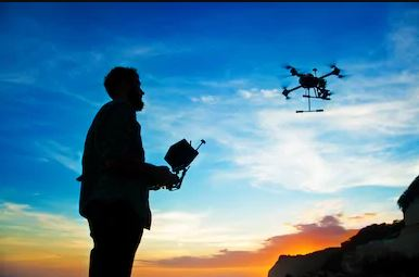 Drone Camera Drone: Features & Things To Know