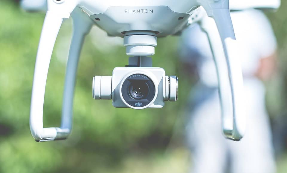 Drone Accessories Must-Haves In Your Bag