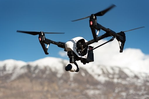 Mini Drone With Camera- Check Details Here