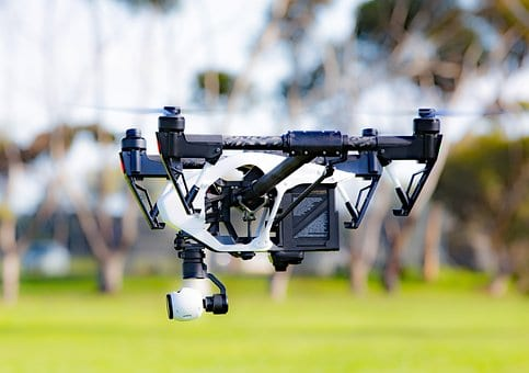 Drone Technology: Life To Society