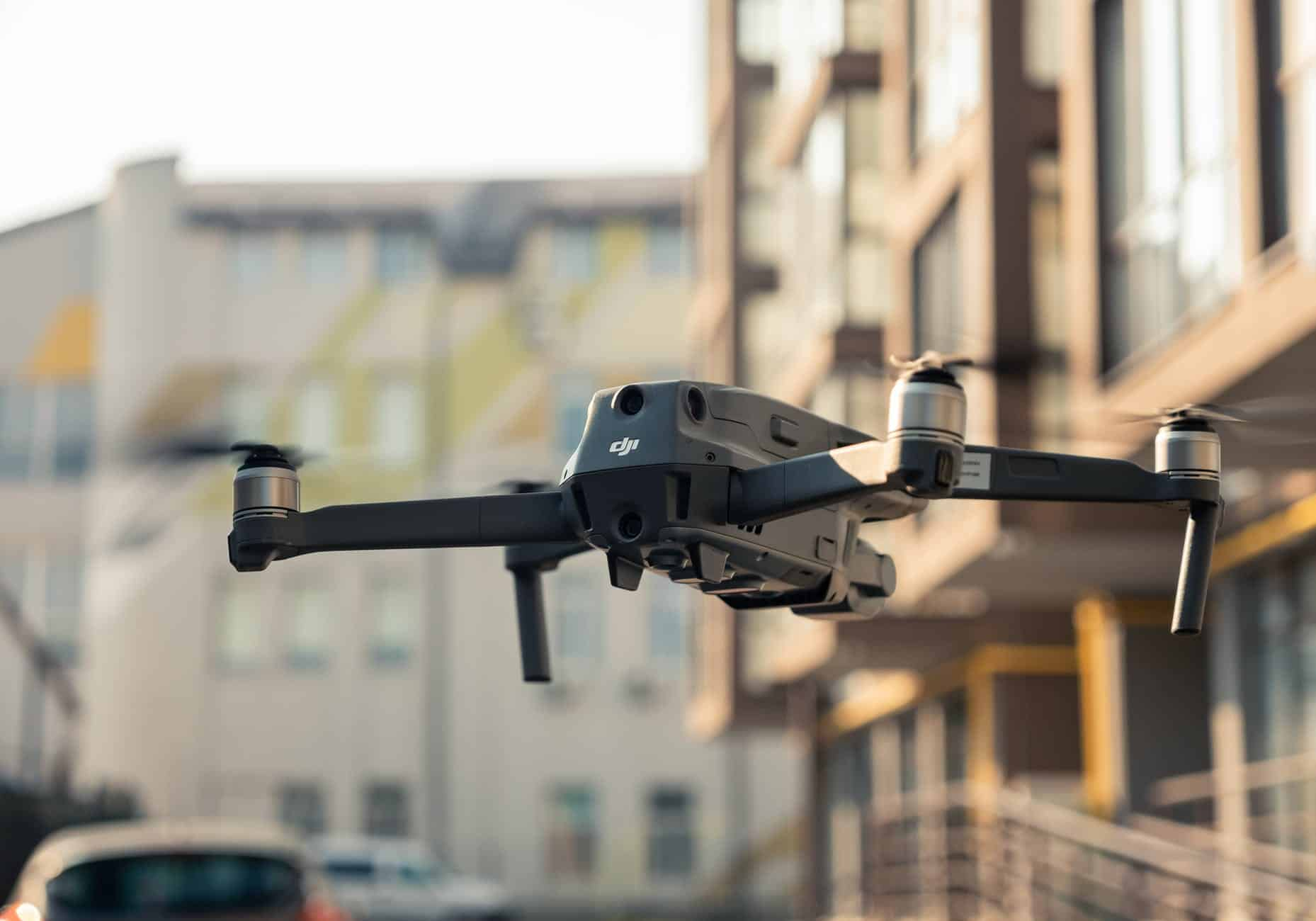 Why Is The Crazy Drone So Popular?